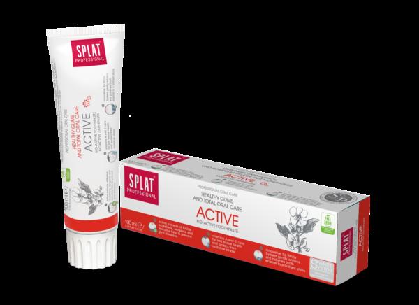 SPLAT Professional Active zubní pasta 100ml