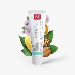 Splat Professional Sensitive zubní pasta